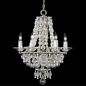 Grand Canal No. 743440 Chandelier by Fine Art Lamps